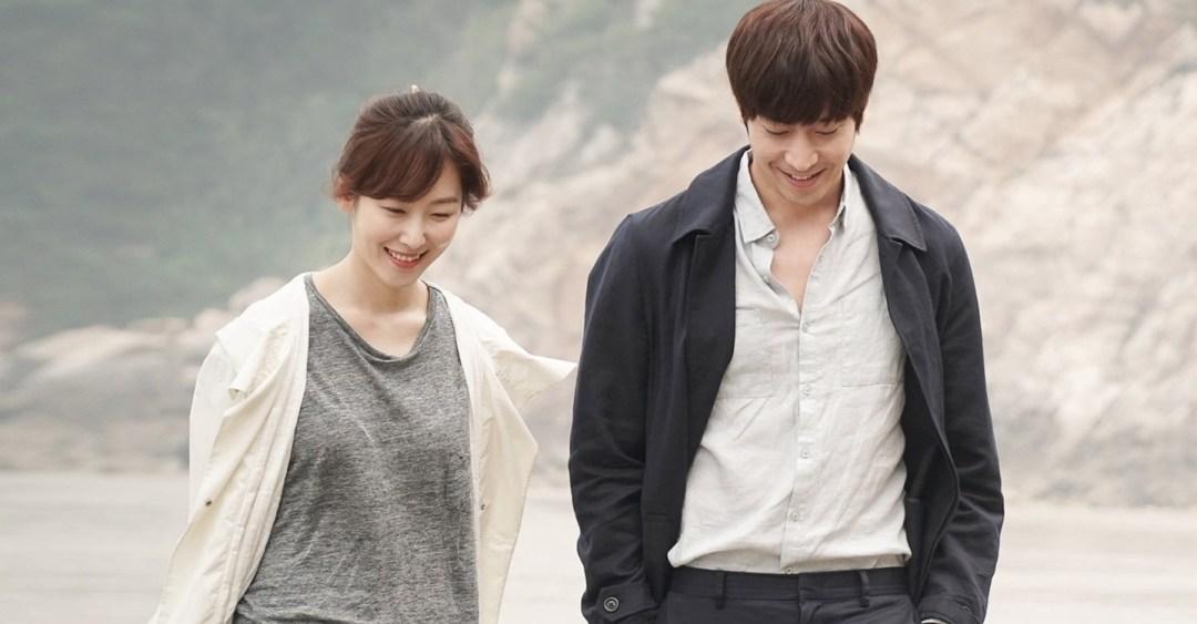 cena romantica no k-drama oh hae young