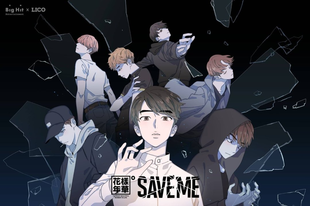 save-me-webtoon