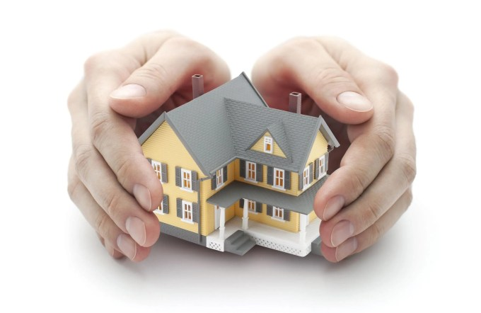 How To Locate The Ideal Let Property Insurance Provider?