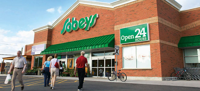 Sobeys To Sell 30 Stores In Western Canada