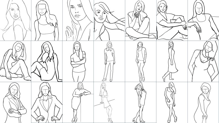 Photographing Women: A Beginners' Guide To Poses