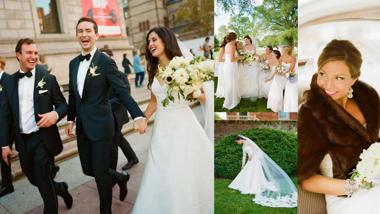 Wedding Day Tips For A Bride From Wedding Photographer