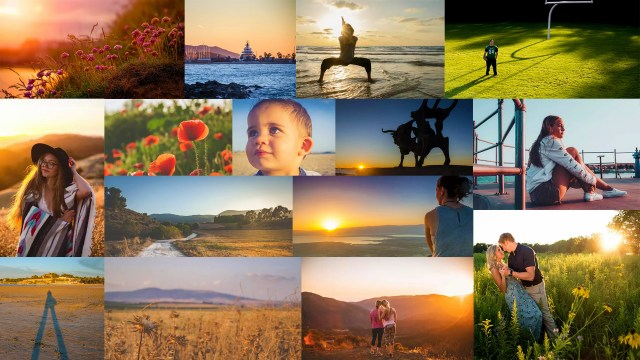 What Is Golden Hour Photography And How To Shoot Golden Hour Photography