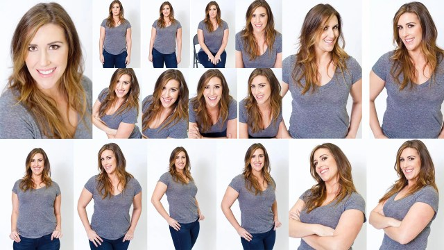Tips For Better Portraits - How To Pose And Angle The Body