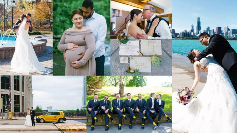 Why We Become A Wedding Photographer