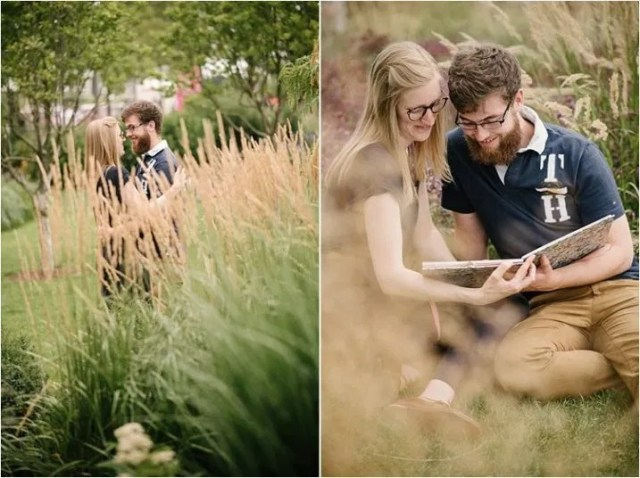 Tips For Portraits Photography - Framing and Layering