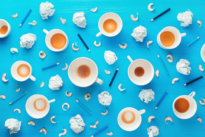 Stuck At Home? Try This Still Life Photography Ideas