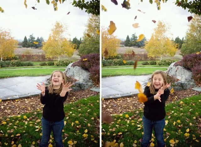 How To Avoid Blurry Images Of Kids
