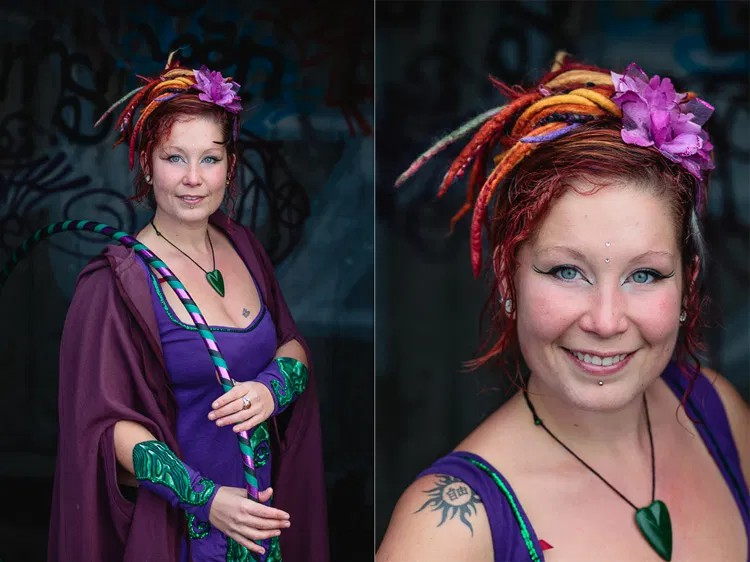 How To Capture True Character Of A Subject In Portraits