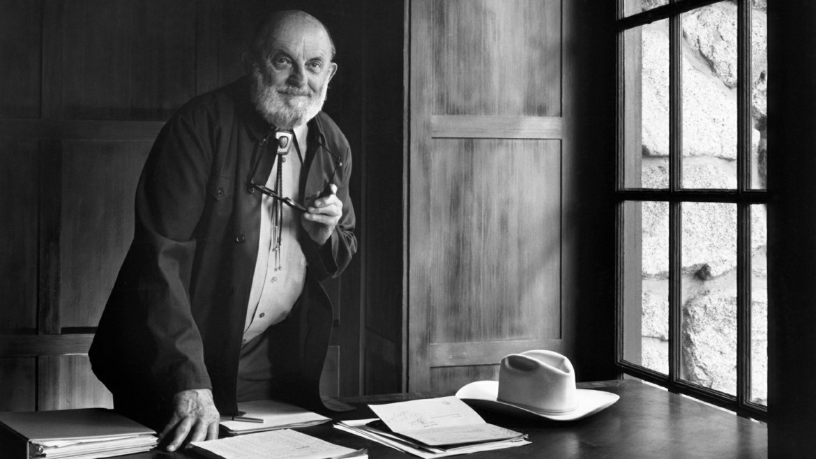 How To Become A Great Photographer – Ansel Adams's Way