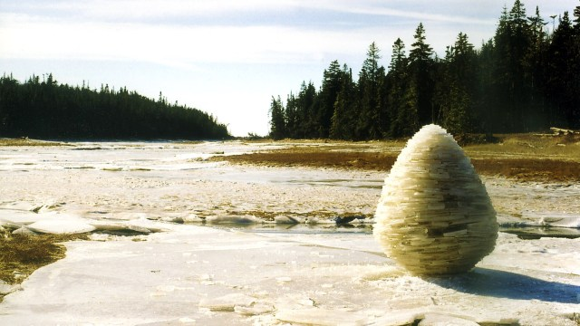 Rivers And Tides   Andy Goldsworthy Documentary