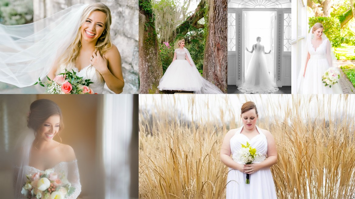 What Are Bridal Portraits And Why Should You Take Them?