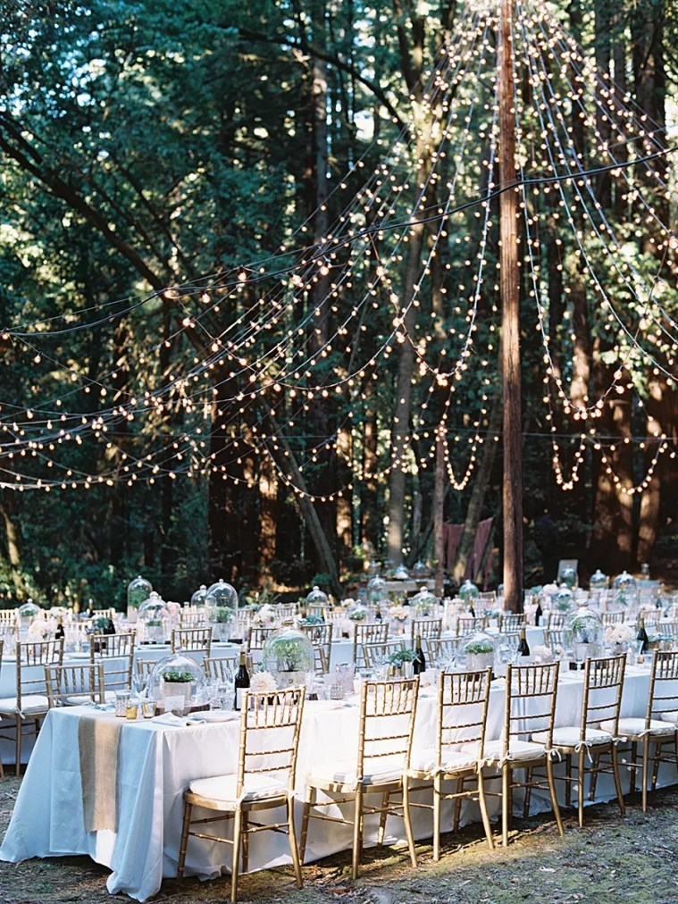 20 Ways To Transform Your Reception Space | Personalize Your Venue With These Impressive Tricks