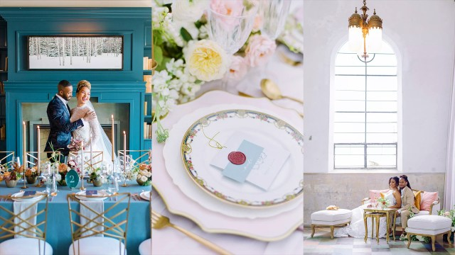 The Top Wedding Trends Of 2021 - Welcome To The Year Of Intentionality