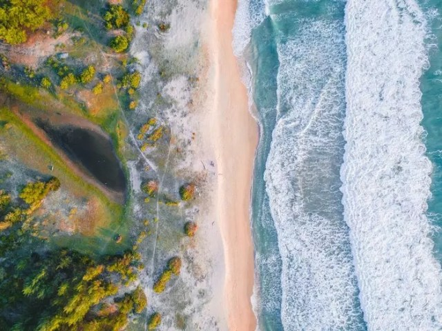 8 Great Reasons To Try Bird's Eye View Photography