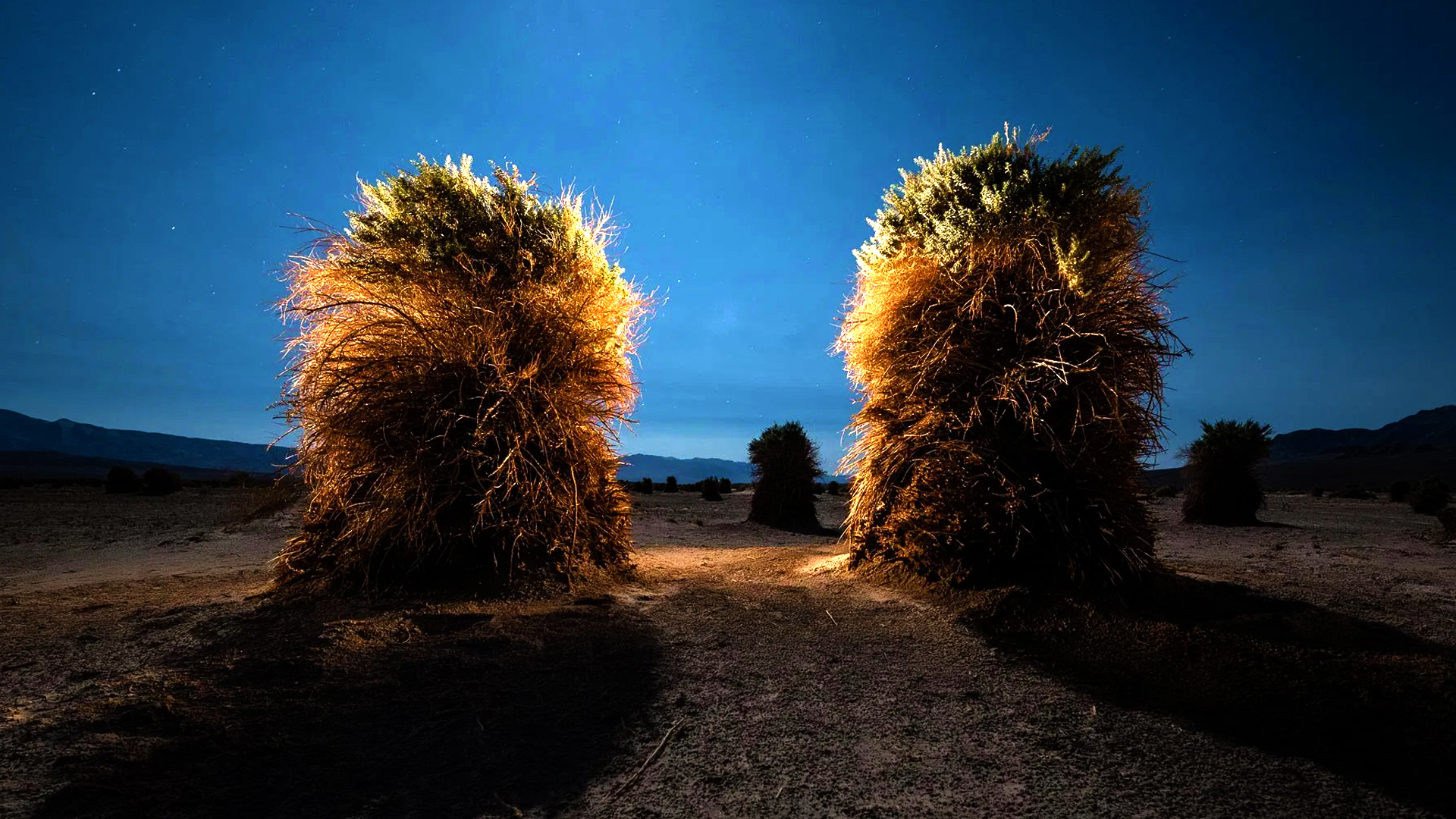 Night Landscape Photography: From Light Painting To Light Writing   A Seminar By Lance Keimig