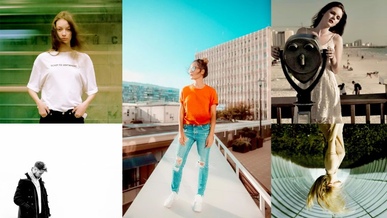 10 Tips To Enhance Your Artistic Fashion Photography Skills