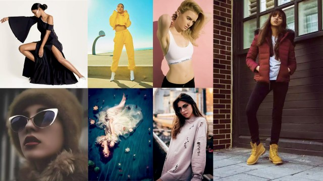 What Is Fashion Photography: The Different Types Of Fashion Photography You Should Know