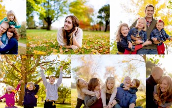 7 Tips To Take Advantage Of Autumn's Goodness In Your Portrait Photography