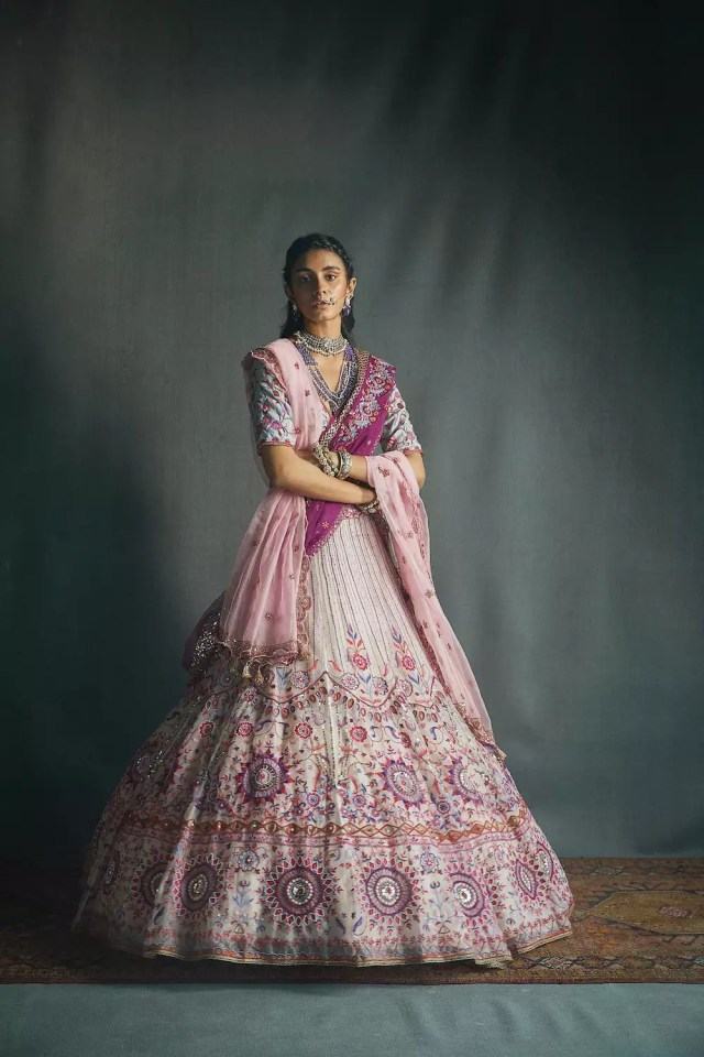 23 Bridal Outfit Trends For 2021 According To India's Top Bridalwear Designers