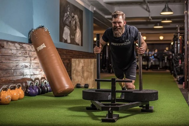 Tips To Capture Powerful And Magazines Worthy Fitness Photography For Social Media
