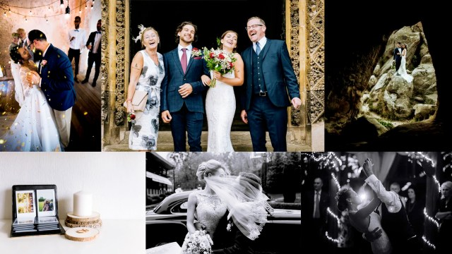 7 Most Common Wedding Photography Styles And Why Do You Need To Choose One