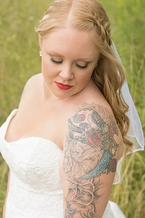 Uneven Lighting, Dark Shadows, And The Weather: Outdoor Wedding Photography Challenges And How To Overcome It