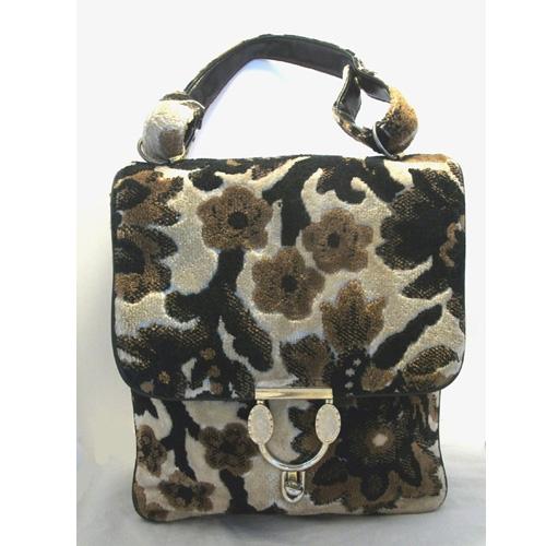 groovy boho hippy bag
