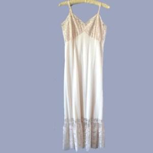 50s lingerie lace nylon burlesque
