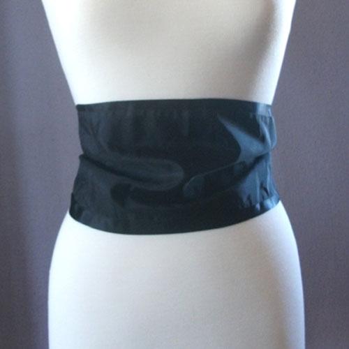 art deco classic belt