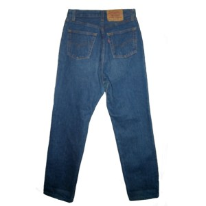 levis 501-the remix vintage fashion