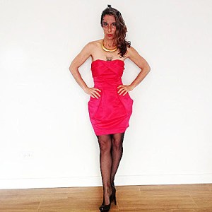 BCBGeneration wiggle dress strapless wiggle-the remix vintage fashion