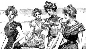dress for a formal-the remix vintage fashion