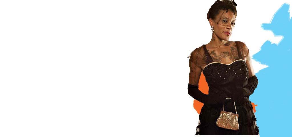 art deco 40s 50s-the remix vintage fashion