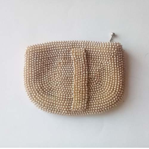 pearl purse japan-the remix vintage fashion