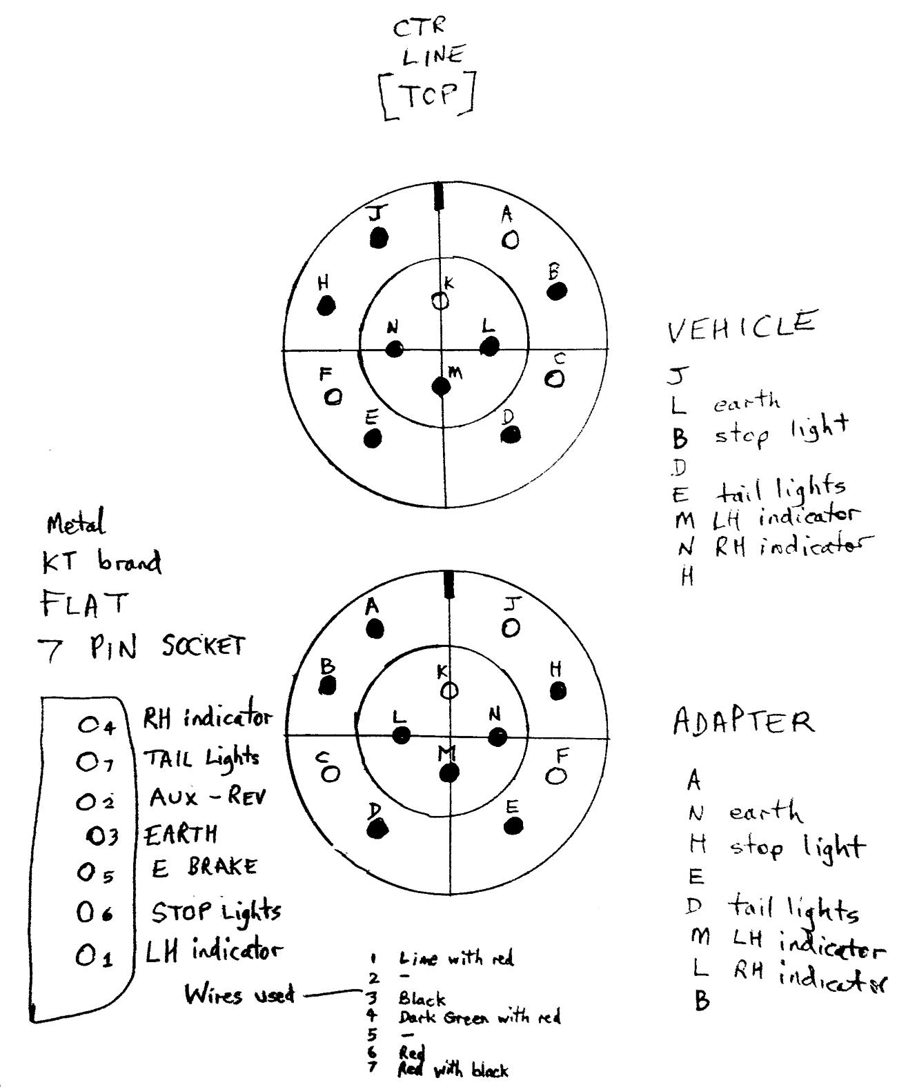 File Rc 12pin Adapter Diagram