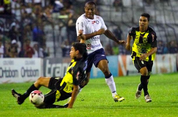 Remo venceu seu primeiro amistoso na era Flávio Araújo