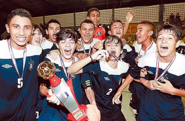 Futsal sub-17