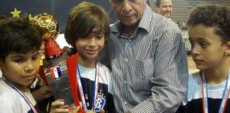 Futsal sub-11