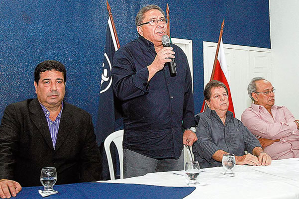 Sérgio Cabeça
