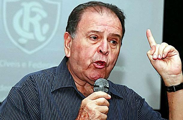 Ronaldo Passarinho