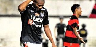Remo 0x1 Flamengo (Val Barreto)