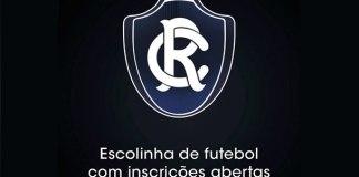 Remo abre incrições para escolhinha de futebol