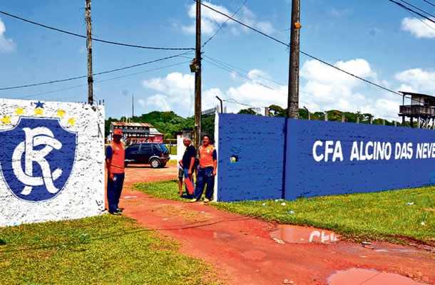 CFA Alcino das Neves