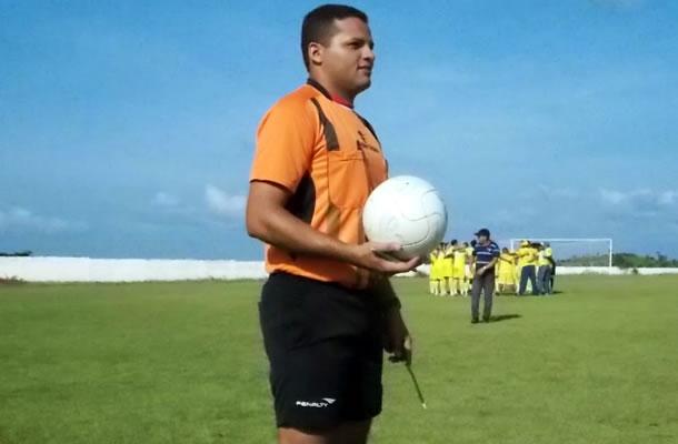 Djonaltan Costa Araújo (PA)
