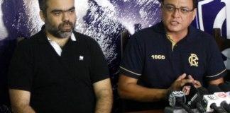 Fábio Bentes e André Cavalcante