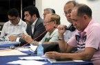 Conselho Deliberativo (Condel)