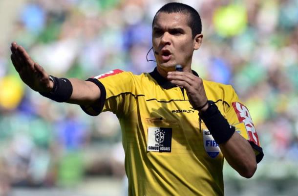 Ricardo Marques Ribeiro (Fifa-MG)