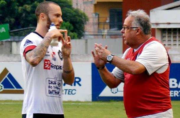 PSC 1x1 Remo (Henrique e Josué Teixeira)