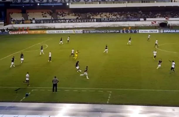 Remo 2x1 Botafogo-PB